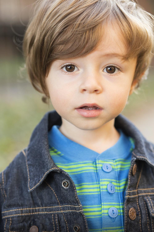 Photo Credit: Paola Carelo- her cute boys