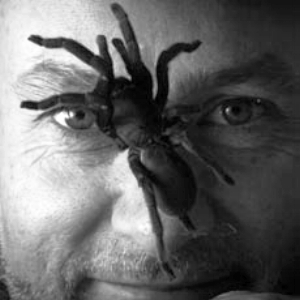 Glenn King is an Australian biochemist who works on the venoms of spiders, scorpions, and centipedes. He has worked in the UK and the USA and has a start-up company. He also has a room full of funnel web spiders in his lab. Listen to Glenn's interview by clicking the picture. Find him at https://au.linkedin.com/in/glenn-king-64660aa5