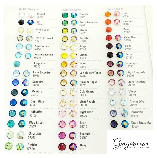crsyatl chart gingerwear.jpg