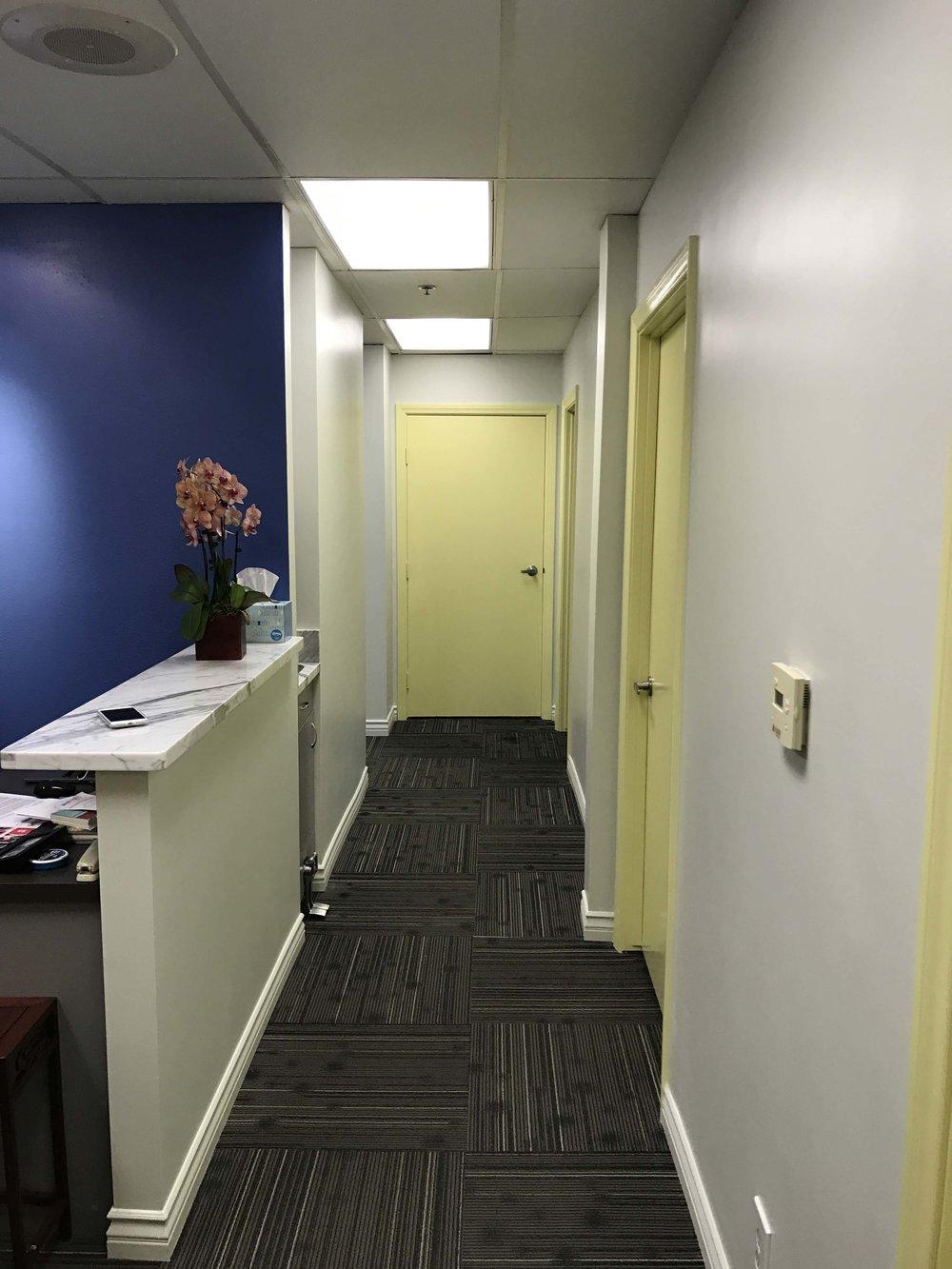 Common Hallway