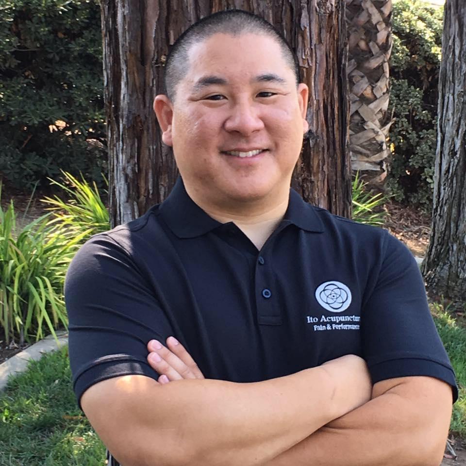 David Ito, L.Ac, CSCS
