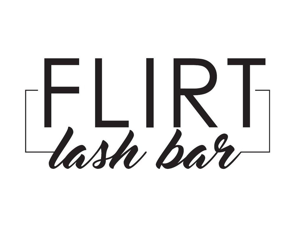 flirt hair and lash bar