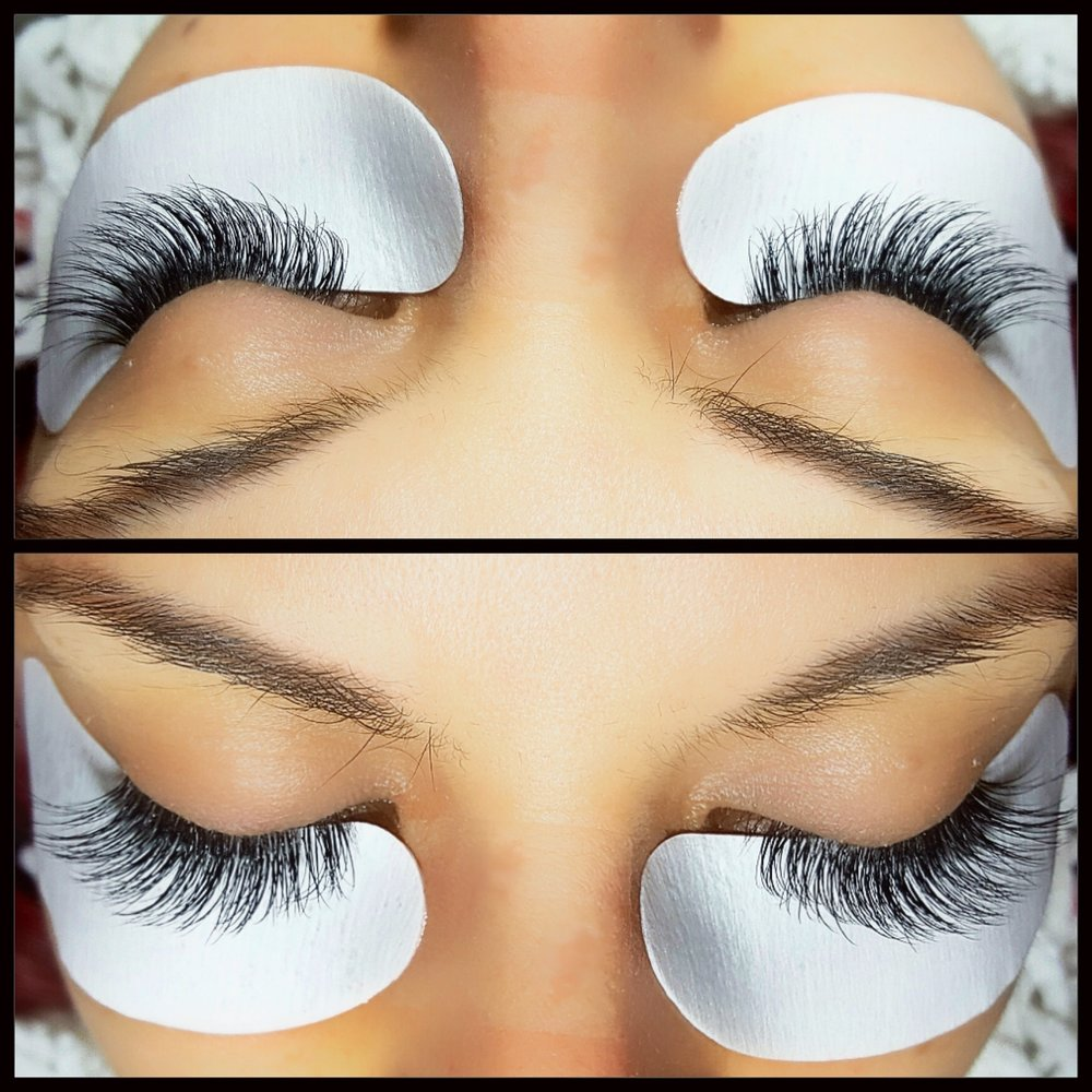 Flirt Lash Bar Best Eyelash Extensions Long Beach Los Angeles