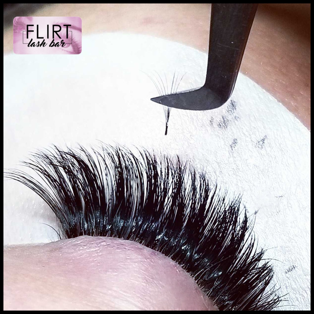 Volume Lashes - Full
