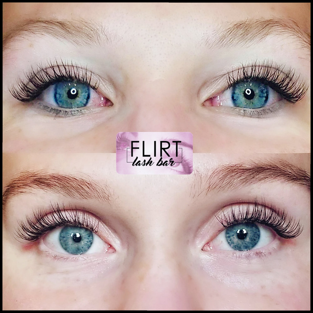 Classic Lashes - Full (twins)