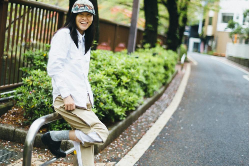 Canalize JAPAN,07.27.2016   『不安定な時代だから、 自由に考えたい自分の居場所』