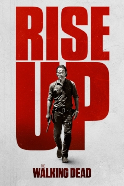 Rick Grimes Season 7 Poster for  The Walking Dead