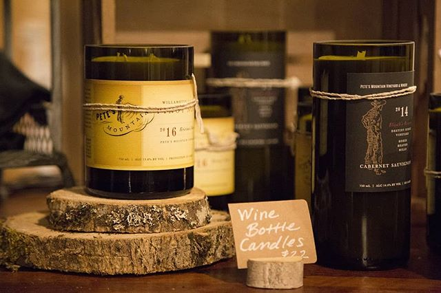We've got so many Pete's Mountain goodies for the wine lover in your life! Stop by this Sunday to finish some holiday shopping! 🎄🎁 #petesmountainvineyard#petesmountainwine#traveloregon#travelportland#oregonwines#oregonwine#gowinetasting#OMHT#oregonwinecountry#winenot#drinkwine#petesmountain#oregonpinot #redwine#wvwine#wvwines#historicawillamette#oregonwinetasting#willamettevalley#cometothemountain#harvest2018#oregonvineyards#oregonharvest2018#pinotnoir#holidays#2018holidays#holidayevents