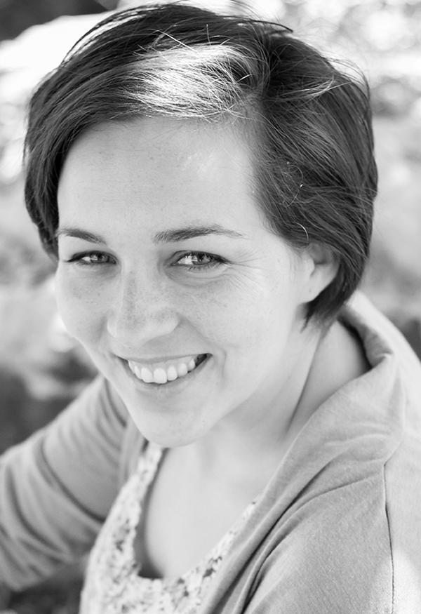 CREATIVE DIRECTOR & FOUNDER  JOhanna Friedman