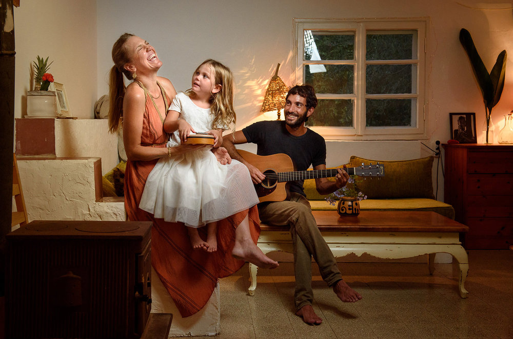 Carli and Yosi, Lady & Jo, musicians, israeli music, folk, Kerem maharal, gipsy soul, music, creative, couple, home, simple things, singer songwriter, songs, writer, family, love