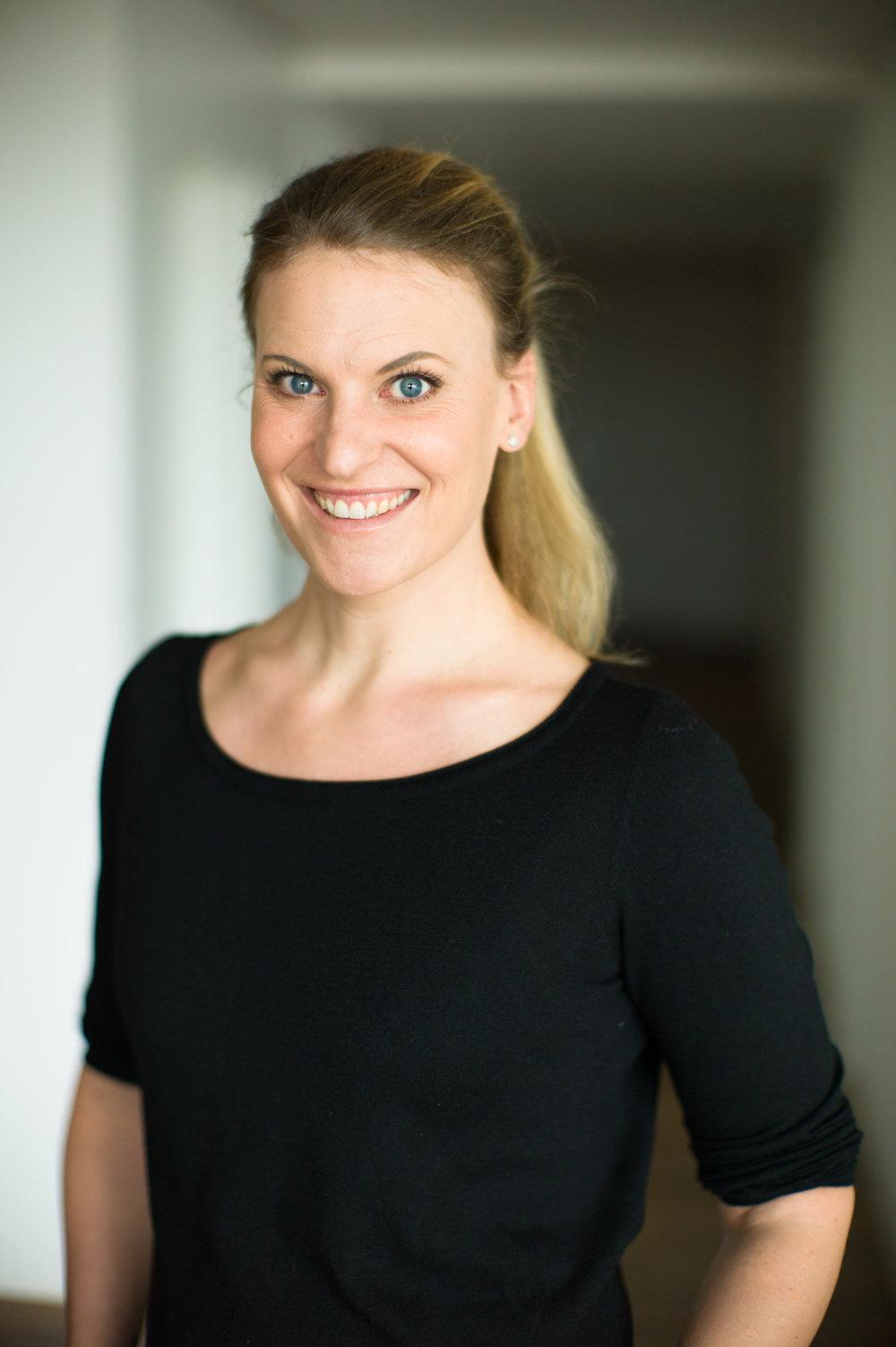 Lea Beck Ernährungsberatung Luzern
