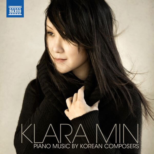 KLARA MIN PLAYS PIANO MUSIC FROM KOREA
