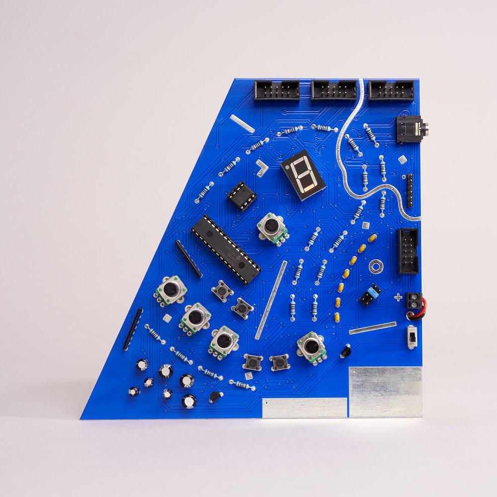 Core (Blue)