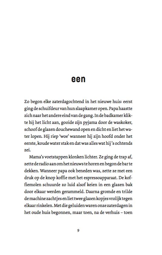 Lees het begin van 'Twaalf'  - Download hier een fragment als .pdf