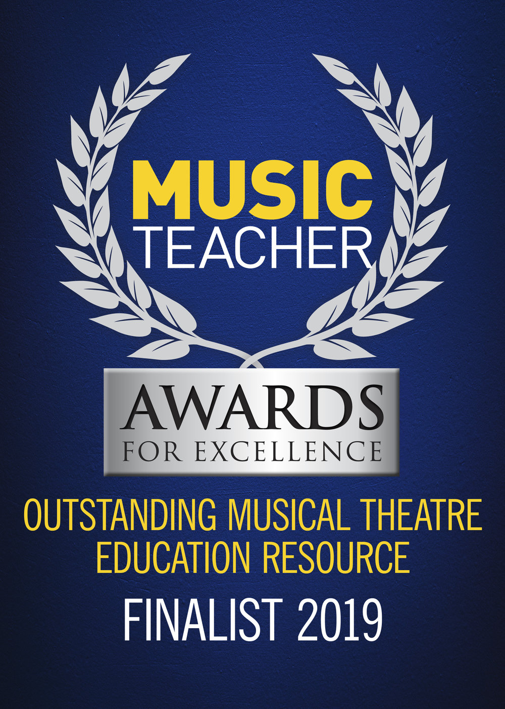 It is with great pride that we can announce Stage Invaders are finalists in the 2019 Music Teacher Awards for Excellence