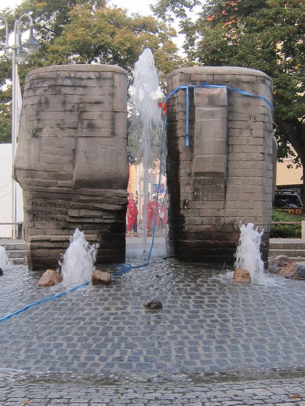 %22Schaumzünder%22 4 Biennale Halberstadt 2014, Foto Judith Leinen .JPG