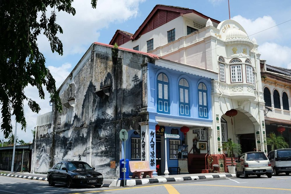 Ipoh: A Cultural and Culinary Guide   CNN   What to do, where to eat, and where to sleep in a city often compared to Penang, but doesn't have its crowds—yet.
