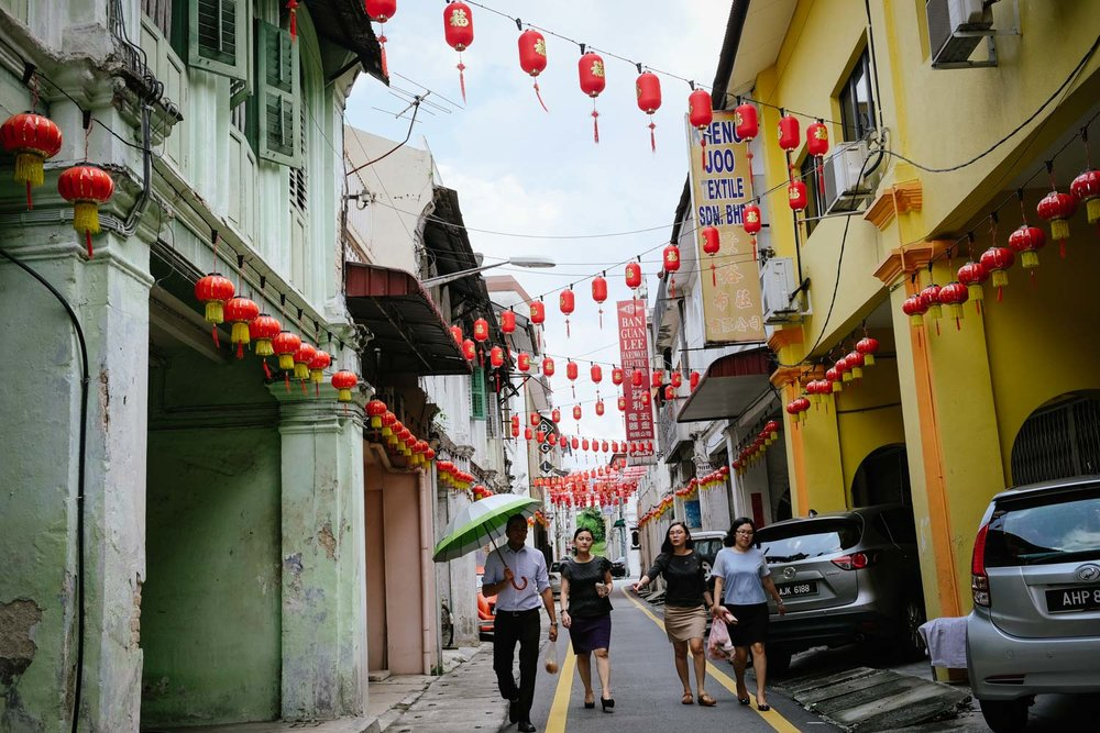 In Ipoh, a Secret Loyalty for Pakatan Among the Chinese   The Malaysian Insider   Ahead of Malaysia's 2013 General Elections, I returned to my hometown to find out which way the voters were likely to swing.