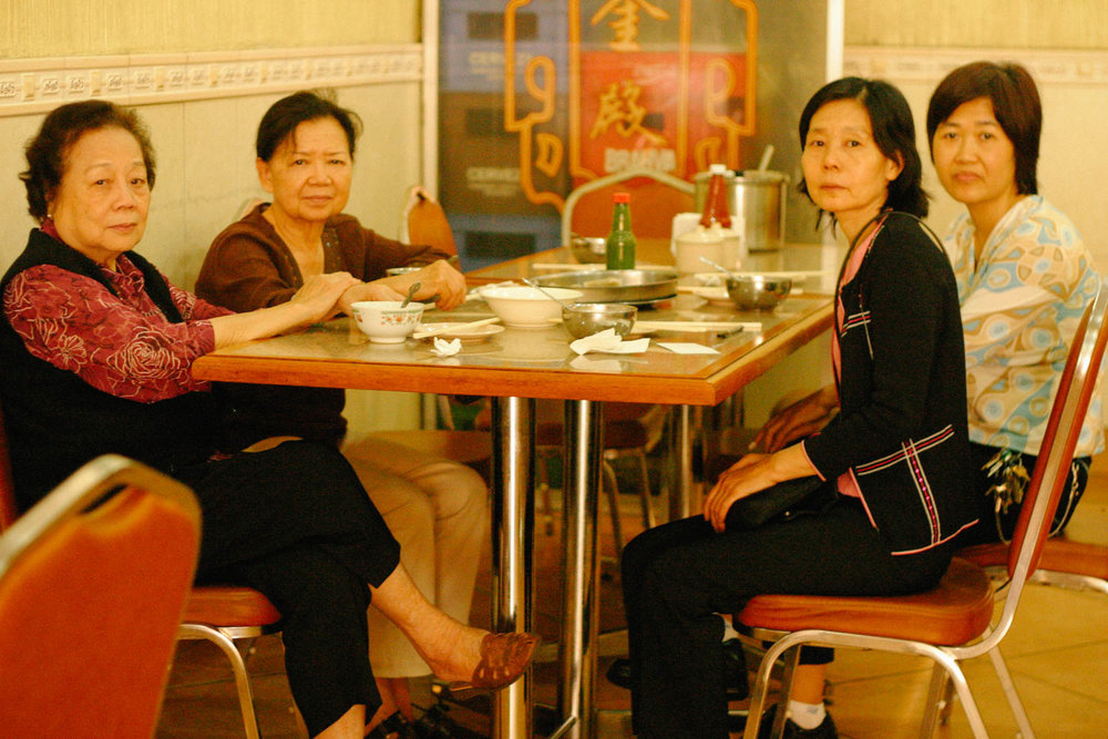 The Aunties of Chinatown, Guatemala   GeoEx's Wanderlust   The story of how a group of Cantonese aunties in Guatemala City took me under their wing.