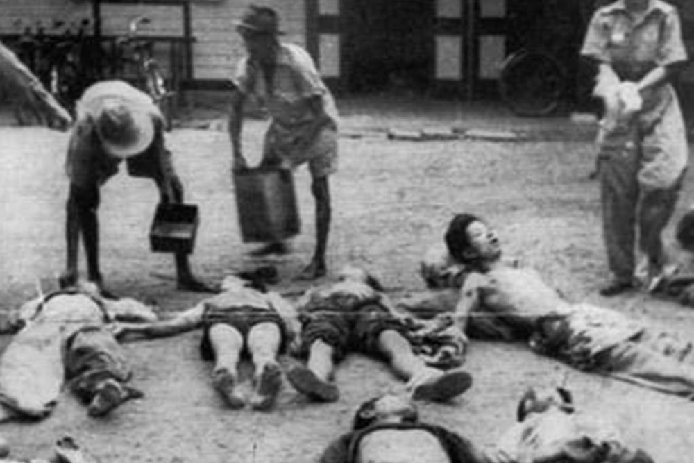 Dispatches on the Batang Kali Massacre   The Malaysian Insider   A narrative of the events of December 12, 1948 and three court dispatches from London. Has the British Government acted unlawfully in its continued refusal to order an independent inquiry into the killings?