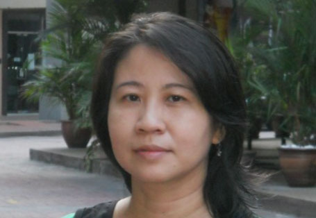 "Q&A with Shih-Li Kow   Esquire Malaysia   ""It can be quite hard to resist writing about the supernatural because it's very much a part of our life here. You know, you sit down and you meet people and chances are everybody has had a couple of conversations with friends about ghosts or something like that."""
