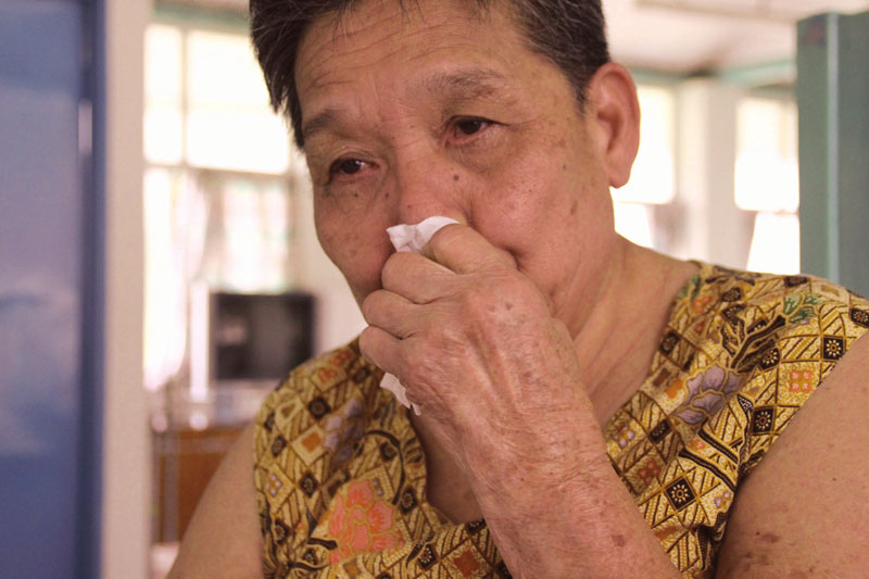 Former Leprosy Patients Search for Children They Were Forced to Give Up   The Malaysian Insider