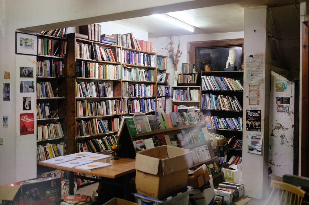 Bookfinders