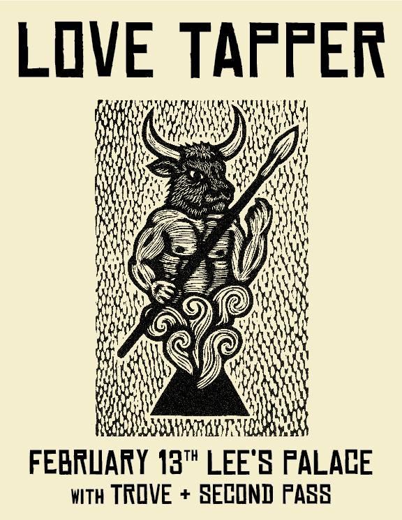 lovetapper