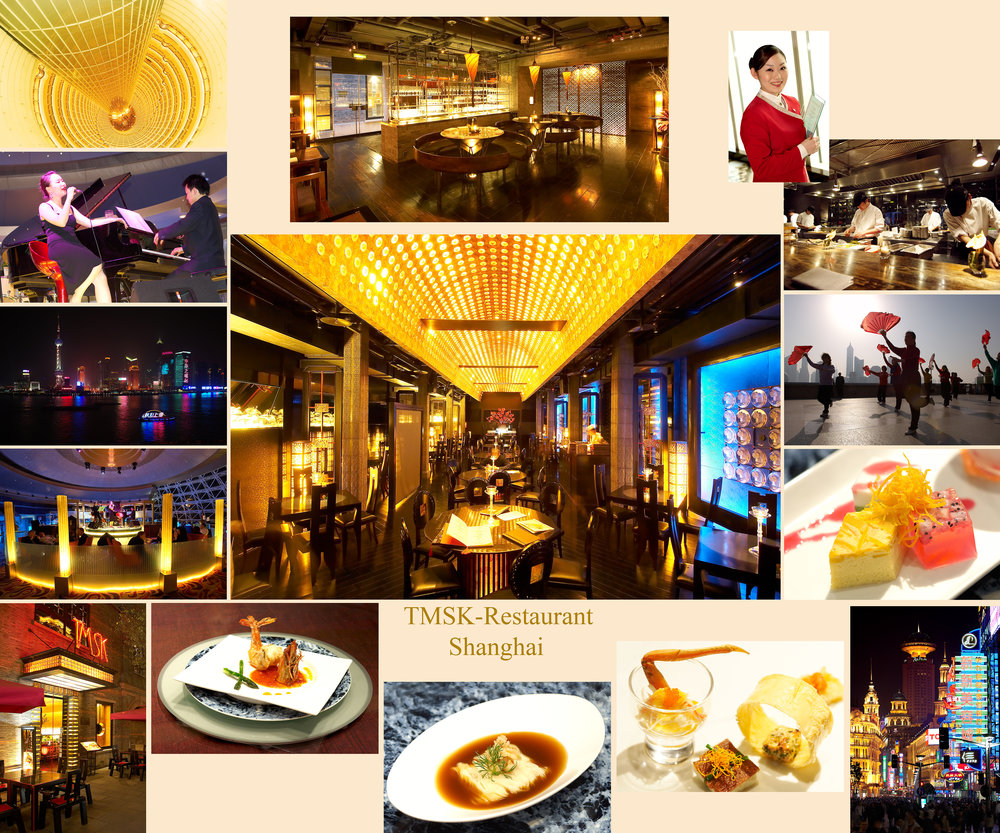TMSK-Restaurant Shanghai for Elegance-magazine