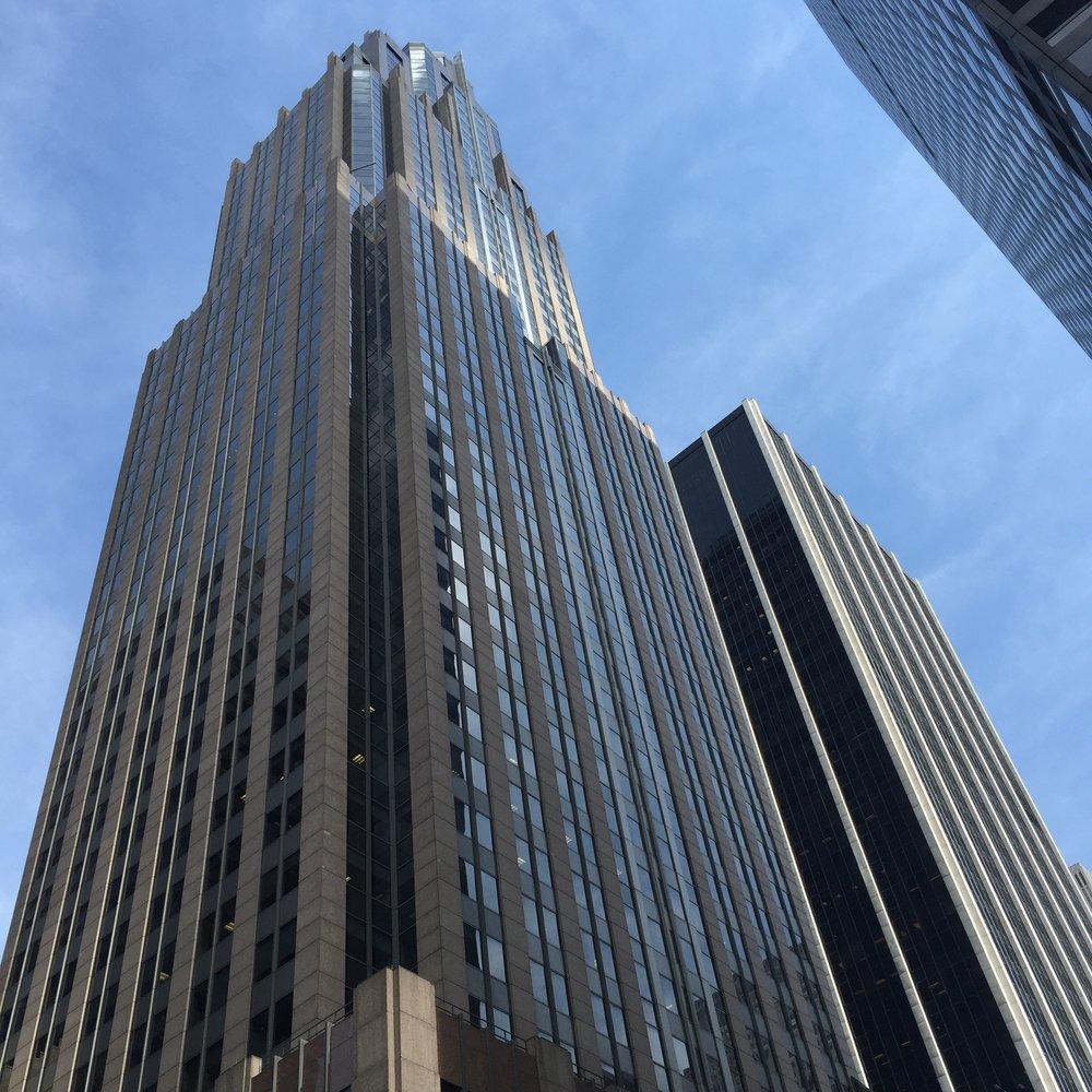 NORTH AMERICA   1177 Av.of the Americas, 7th floor New York NY 10036 USA  e-mail: newyork@  uqtalents.com  tel: +1 917 780 7488
