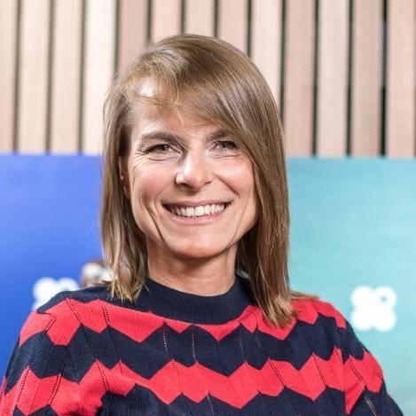 Karine Steculorum    Partner I Development Director
