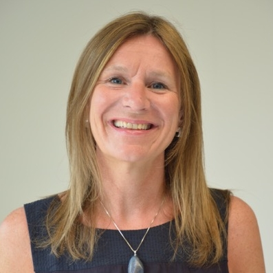 Martine Beyers       Managing Director