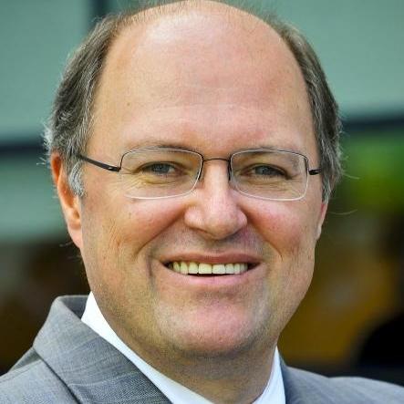 Marc Decorte      President of the Board