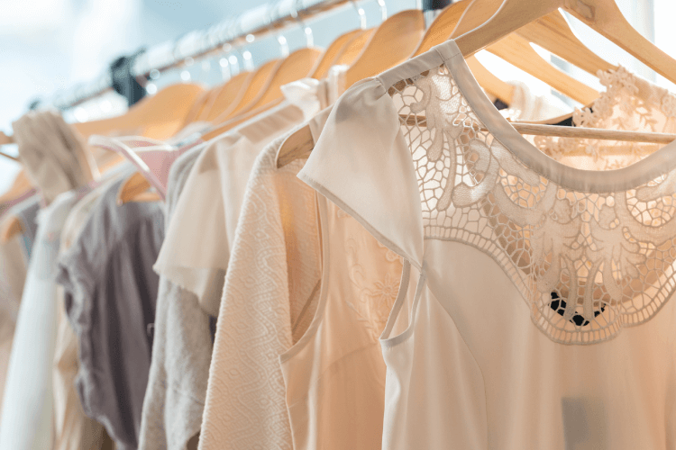 Spring Clothing Swap — Well Fit