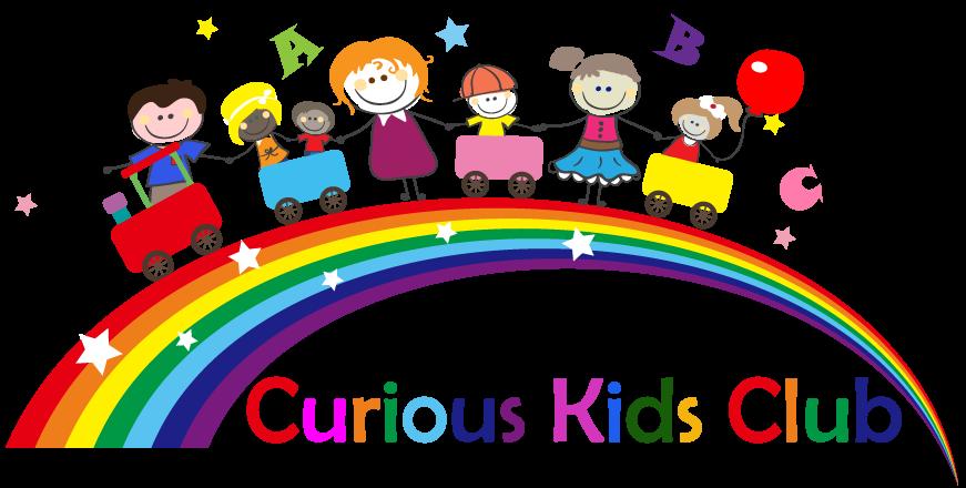 curious kids club