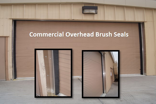 Commercial Ultimate Door Seals Business