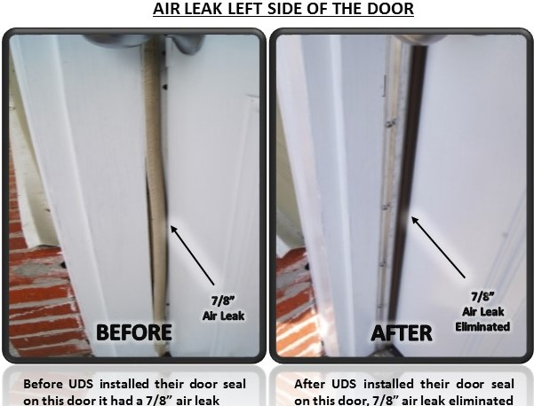 Commercial Exterior Hollow Metal Door Seals & COMMERCIAL \u2014 Ultimate Door Seals Business