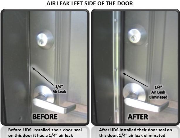 Commercial Ultimate Door Seals Business