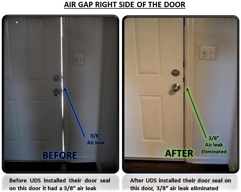 Residential Ultimate Door Seals Business