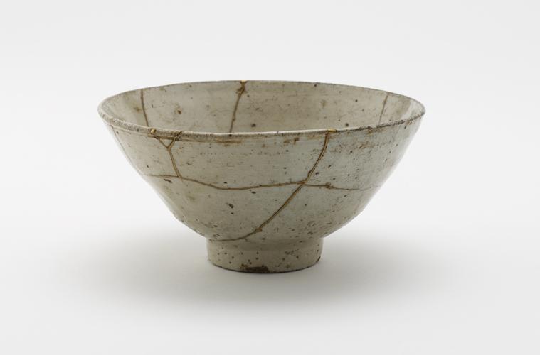 Tea bowl 16th century