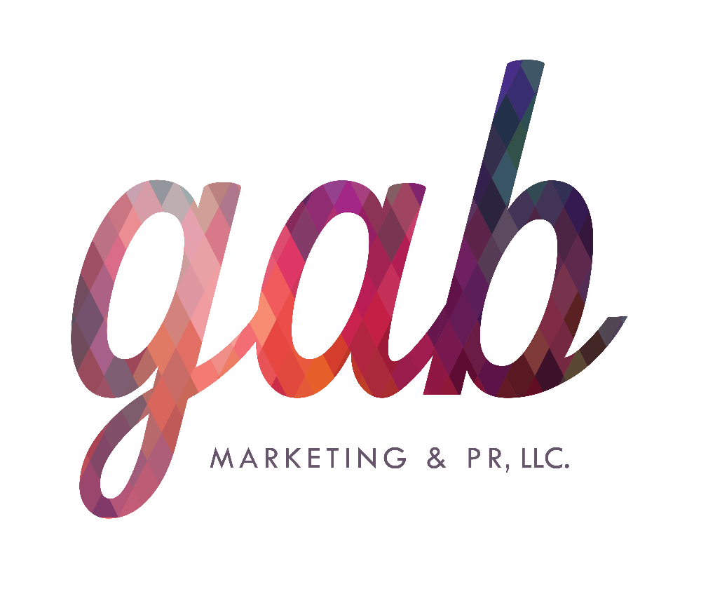 Gab Marketing & PR