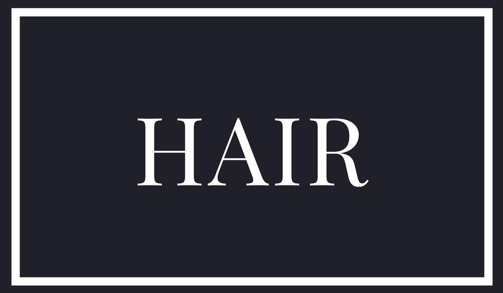 hair services aspire salon