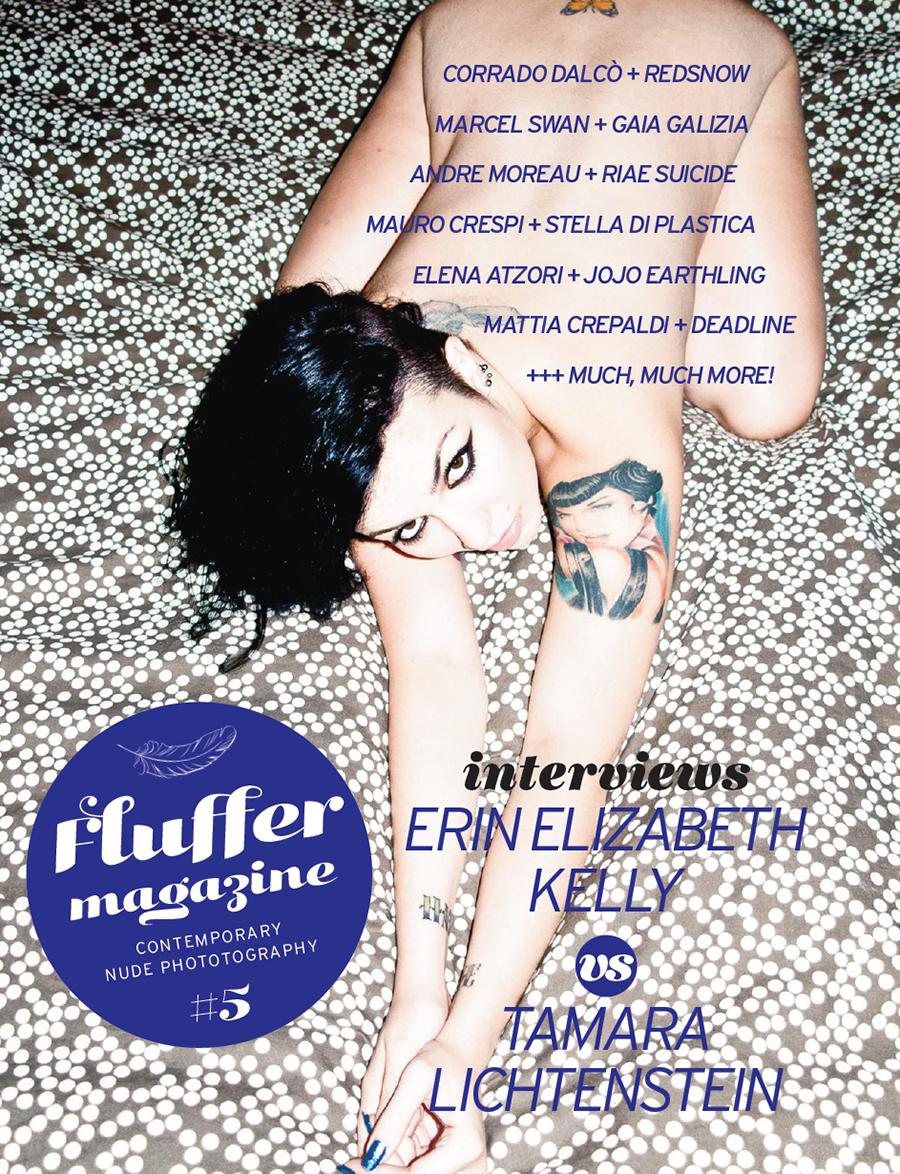 Fluffer Magazine