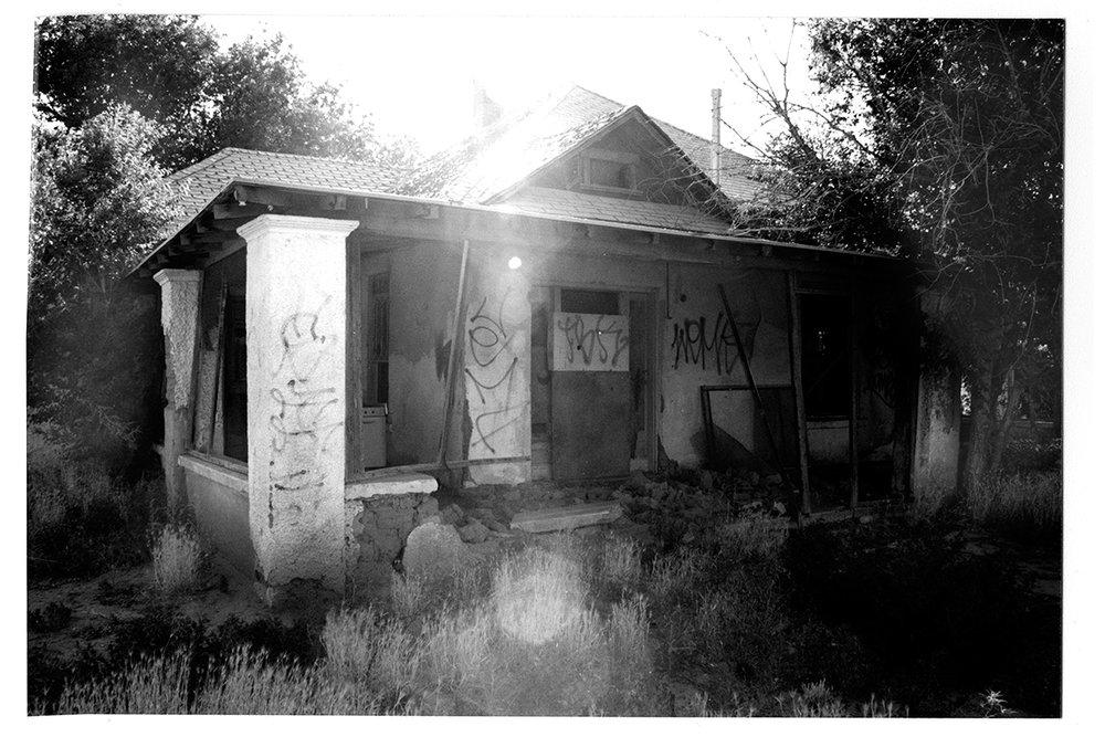 Las Cruces, 1999