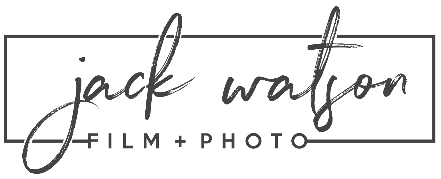 Jack Watson Film + Photo