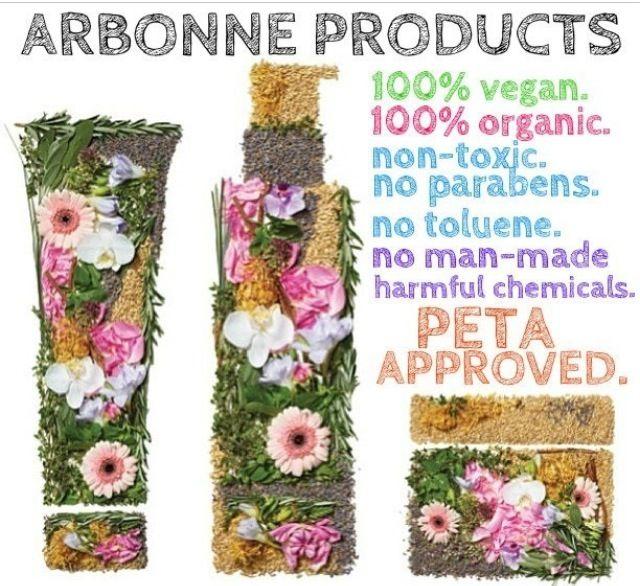 Image result for arbonne
