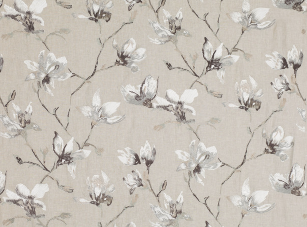 Saphira Embroidery Slate 7748/02