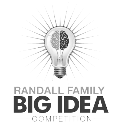 1st Place Pitt Big Idea - 2015