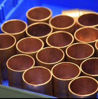 Copper / Copper Alloy - 70/30 - 90/10 - Pure copper
