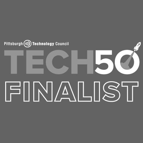 Tech 50 Finalist - 2016, 2017